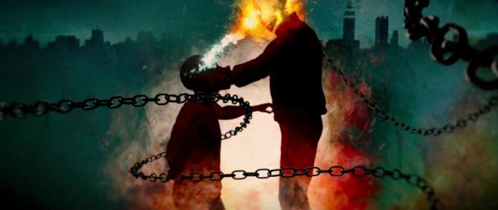 Galerie Ghost Rider 2 : L'Esprit de Vengeance 5