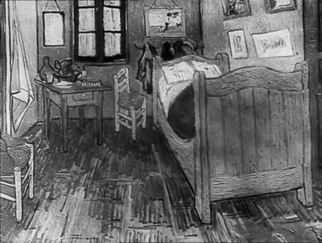 Galerie Van Gogh 3