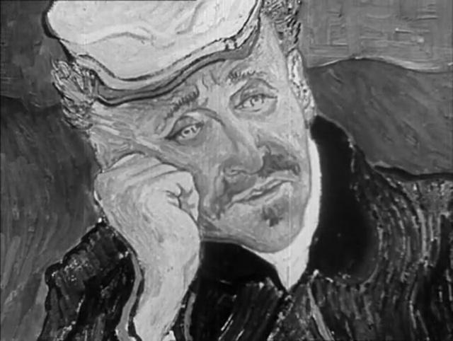 Galerie Van Gogh 7