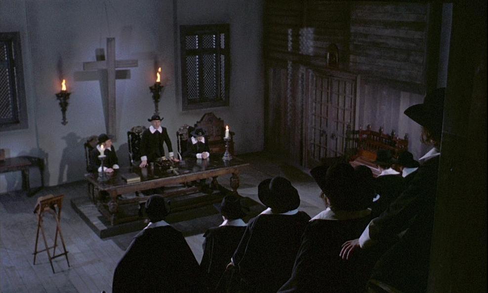 Galerie Les Sévices de Dracula 7