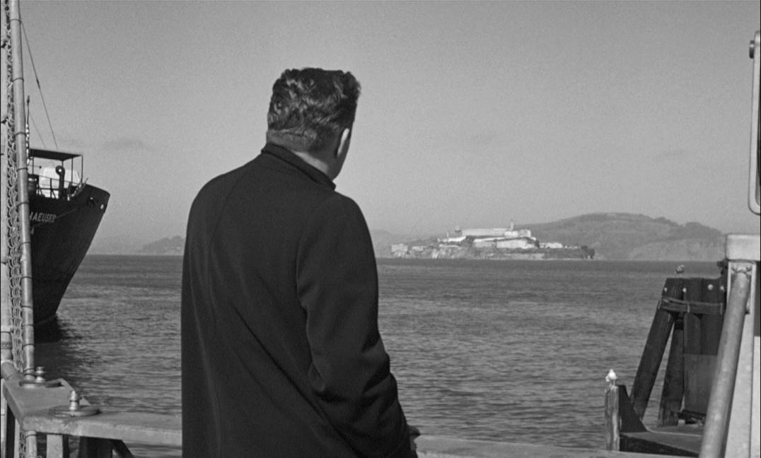 Galerie Le Prisonnier d'Alcatraz 5
