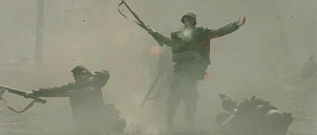 Galerie Sacrifices of War 2