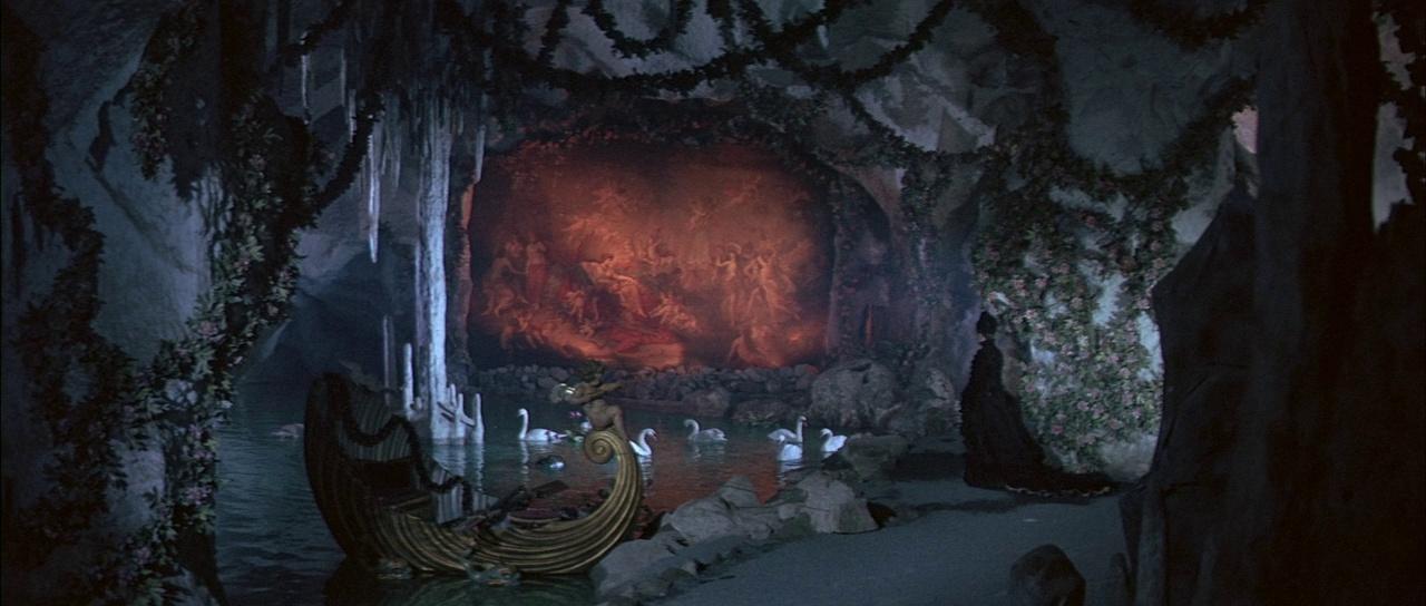 Galerie Ludwig - Le crépuscule des dieux 2