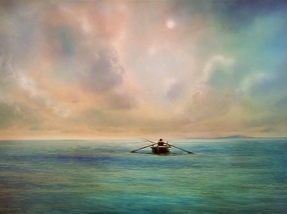 Galerie Le vieil homme et la mer 4