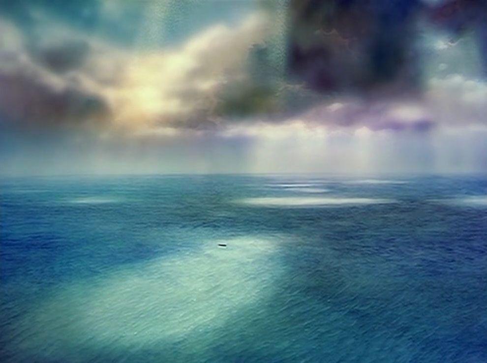 Galerie Le vieil homme et la mer 7