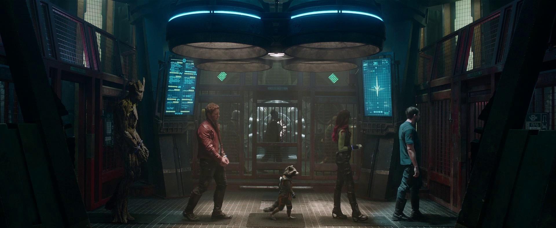 Galerie Les Gardiens de la Galaxie 6