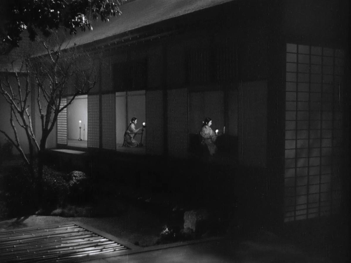 Galerie Les Contes de la lune vague après la pluie 4