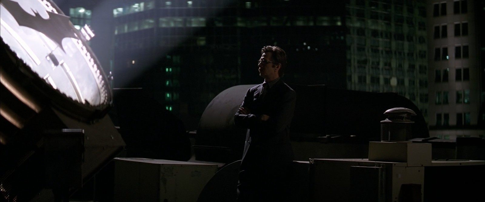 Galerie The Dark Knight : Le Chevalier noir 9