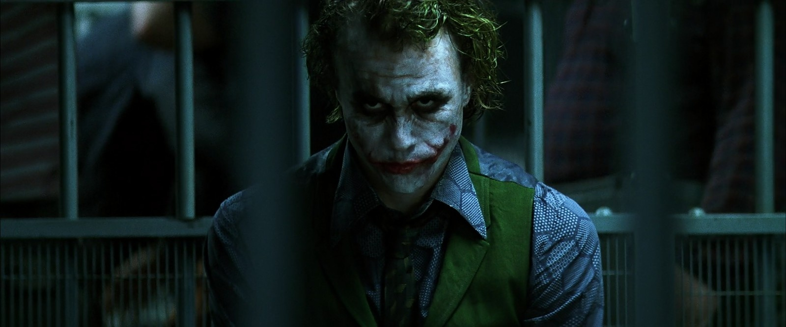Galerie The Dark Knight : Le Chevalier noir 8