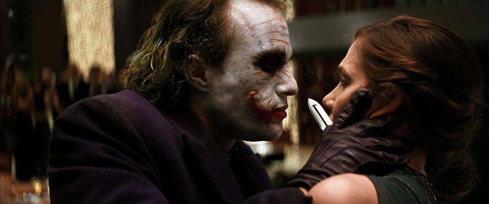 Galerie The Dark Knight : Le Chevalier noir 6