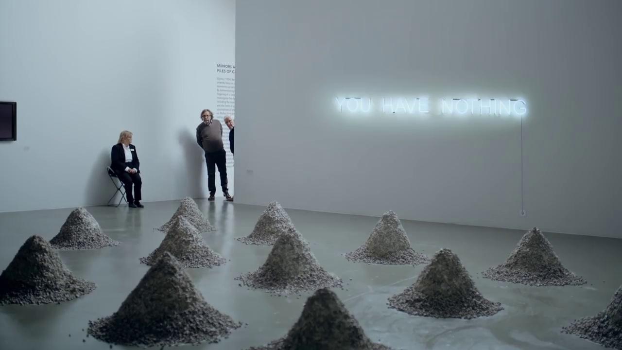 Galerie The Square 7