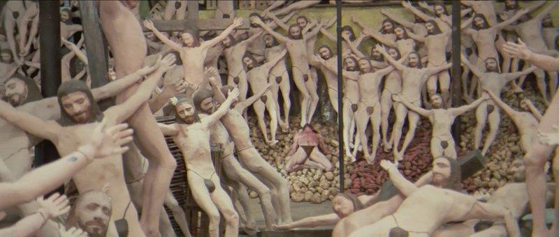 Galerie La Montagne sacrée 4