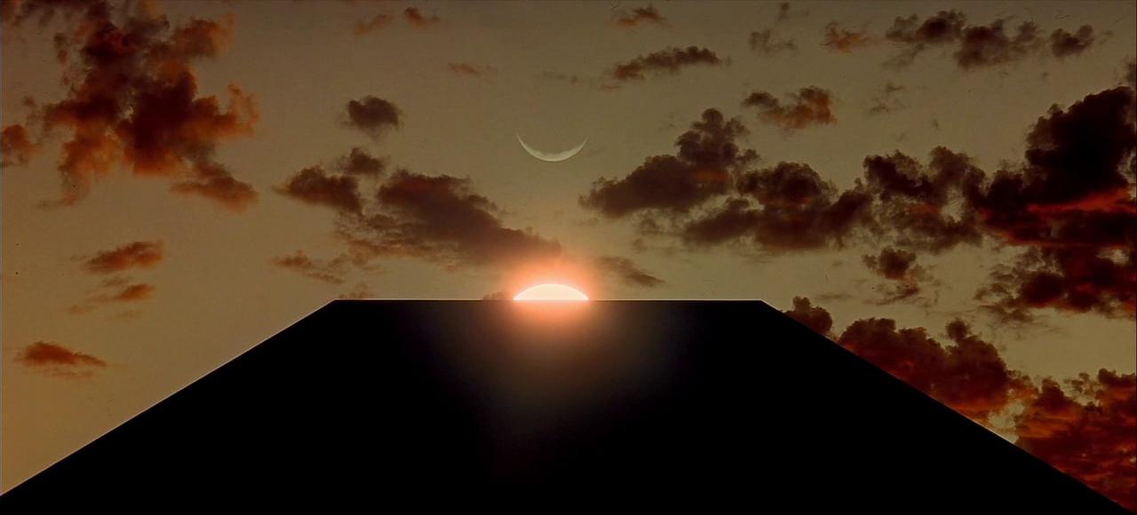Galerie 2001 : L'Odyssée de l'espace 1