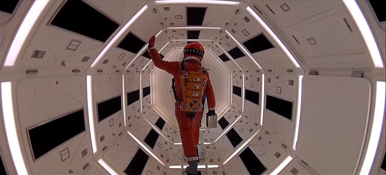 Galerie 2001 : L'Odyssée de l'espace 6