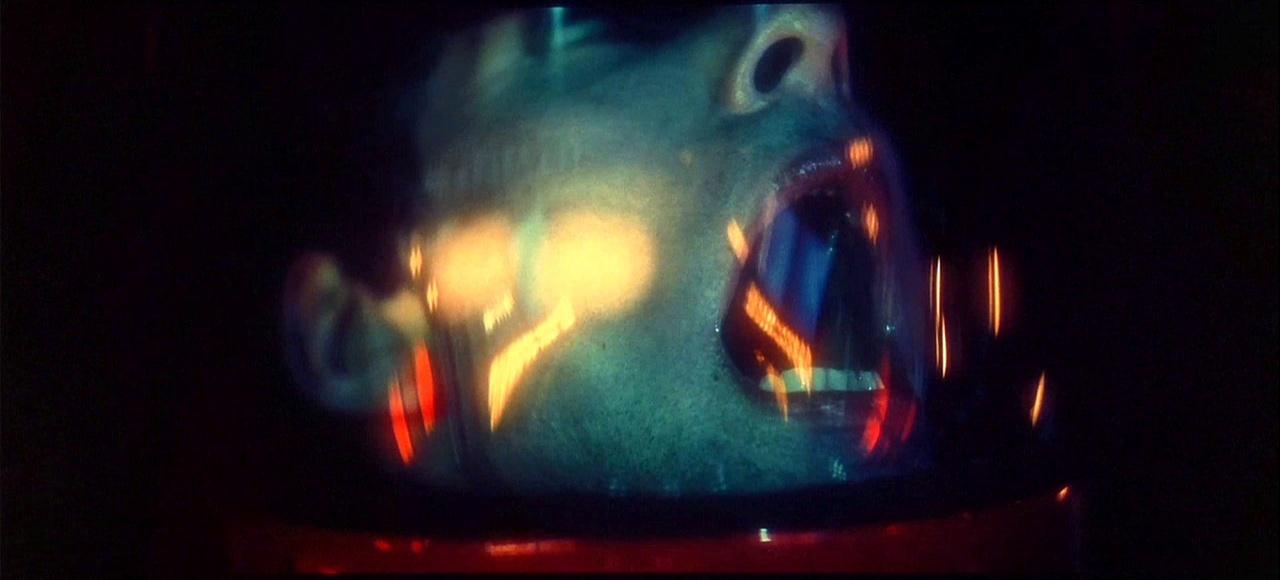 Galerie 2001 : L'Odyssée de l'espace 7