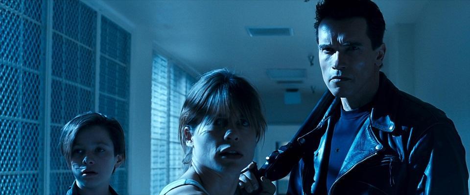 Galerie Terminator 2 : le Jugement Dernier 6
