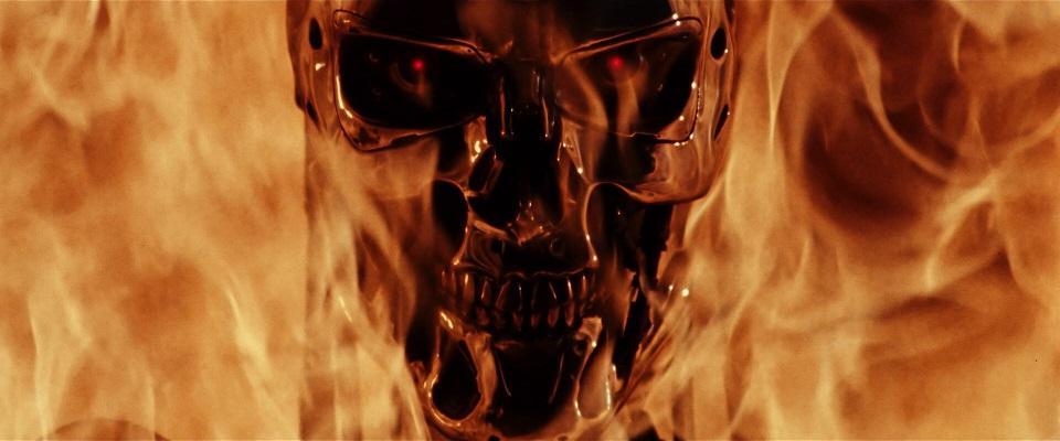 Galerie Terminator 2 : le Jugement Dernier 5