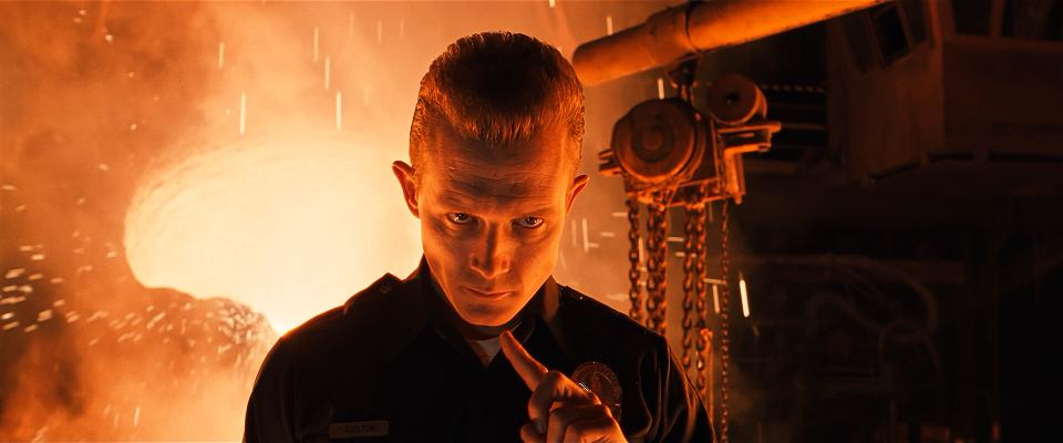 Galerie Terminator 2 : le Jugement Dernier 9