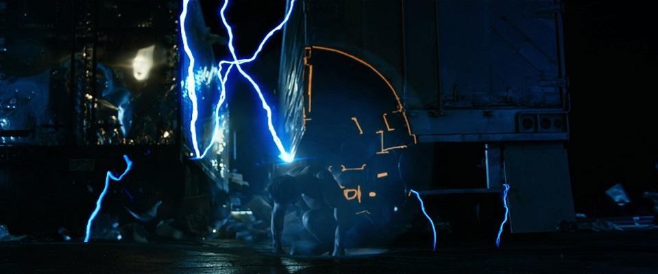 Galerie Terminator 2 : le Jugement Dernier 8