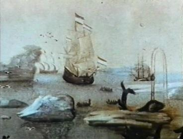 Galerie Vive la baleine 1