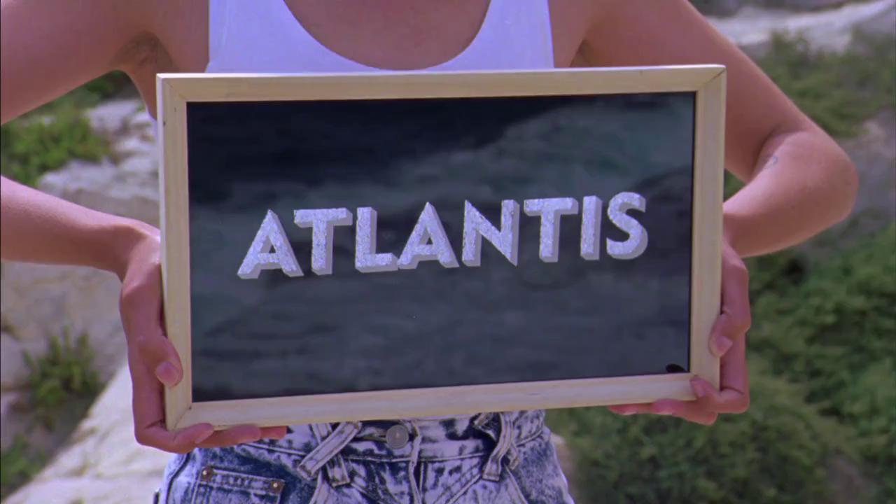 Galerie Atlantis 1