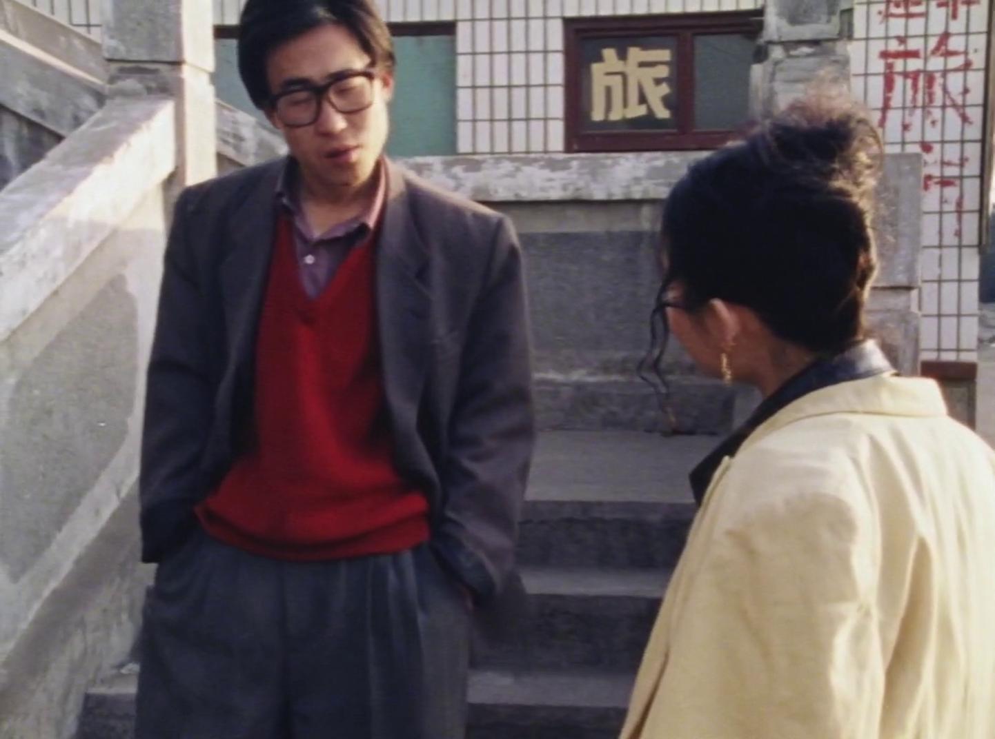 Galerie Xiao Wu, artisan pickpocket 7