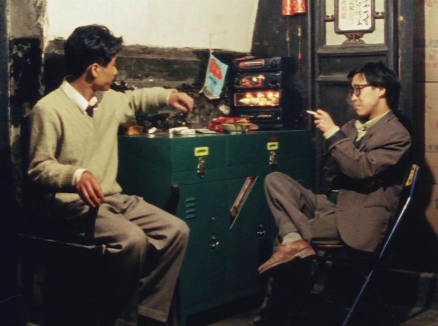 Galerie Xiao Wu, artisan pickpocket 5