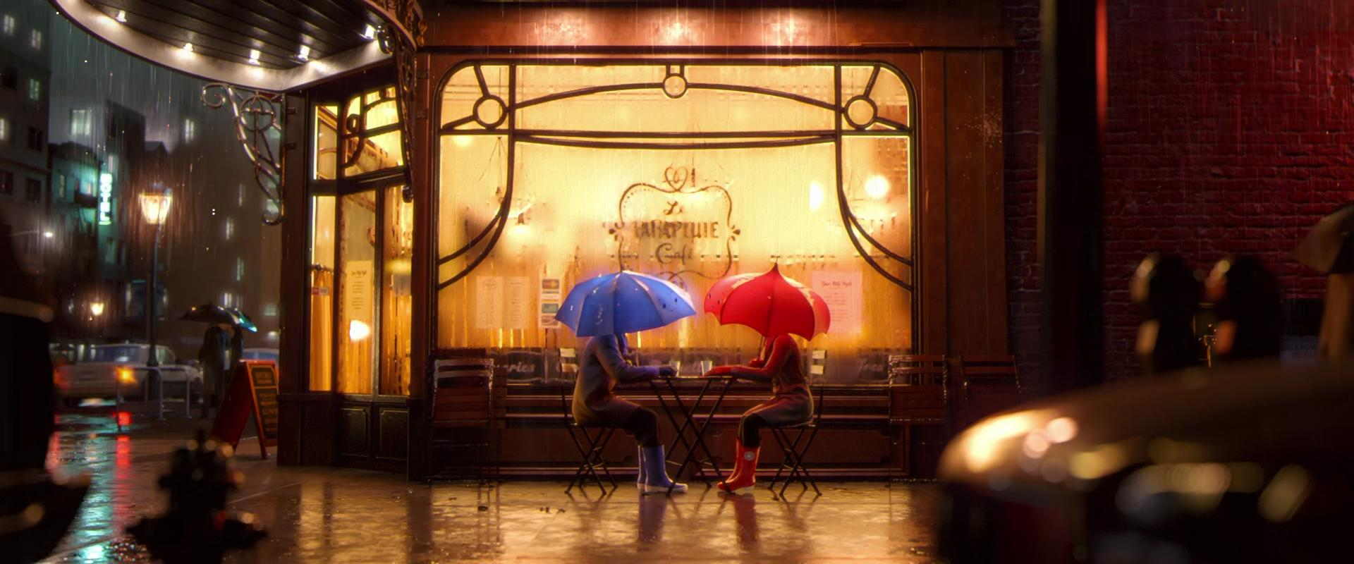 Galerie Le Parapluie Bleu 8