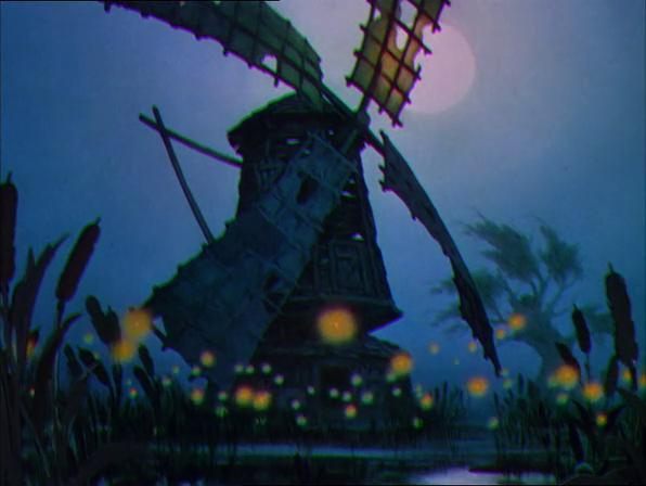 Galerie Le vieux moulin 1