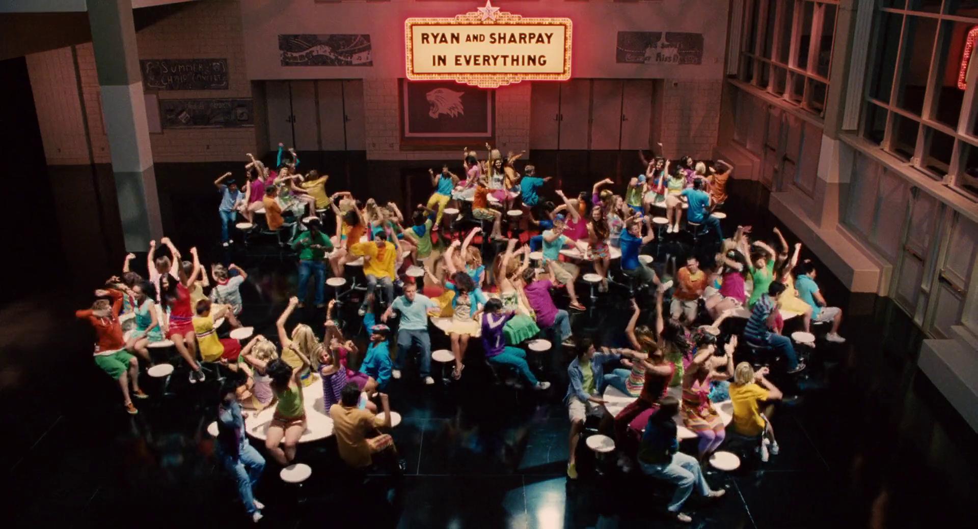Galerie High School Musical 3 : Nos années lycée 2