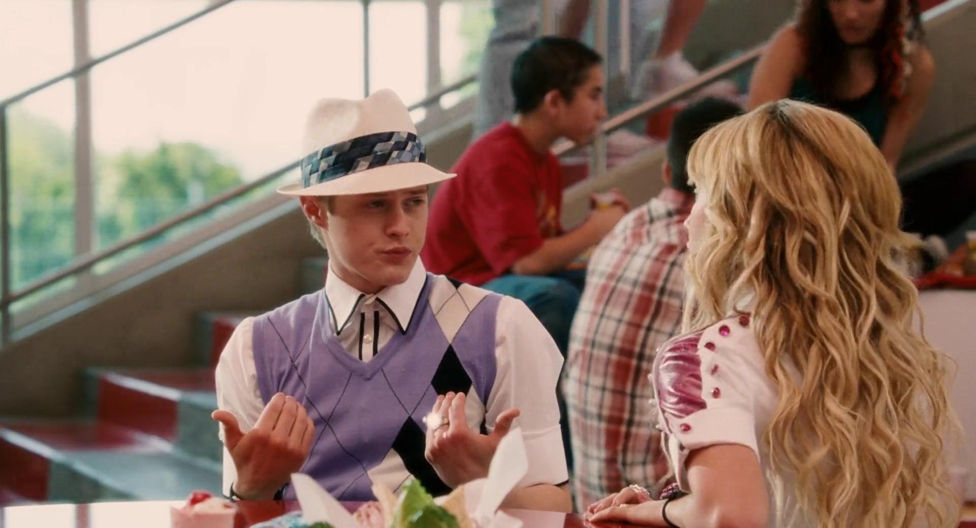 Galerie High School Musical 3 : Nos années lycée 7