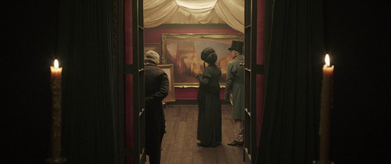 Galerie Mr. Turner 2