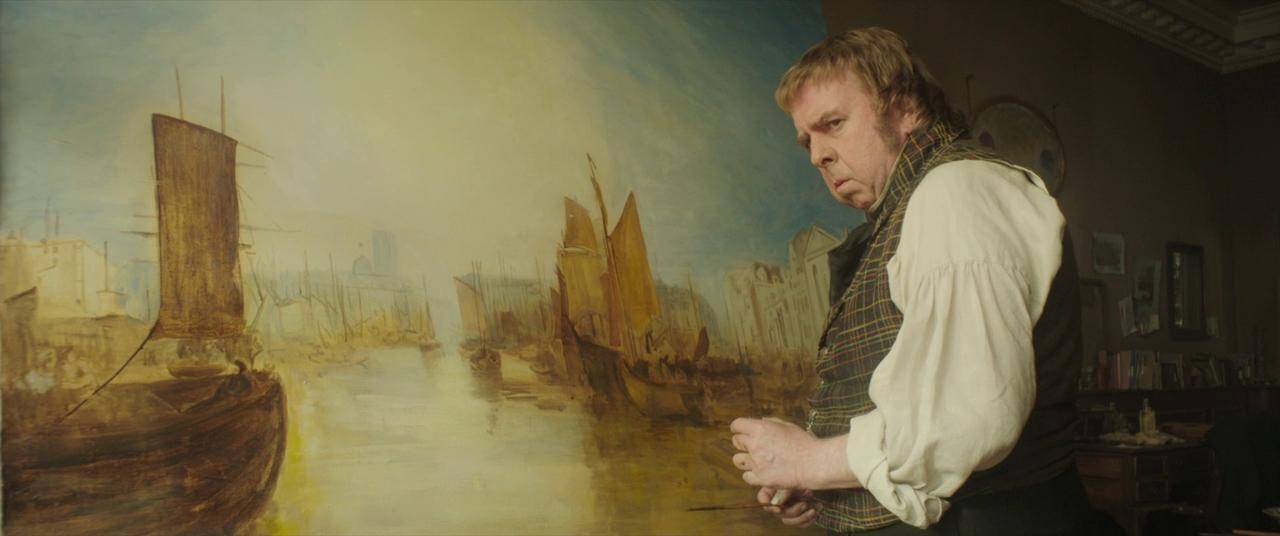 Galerie Mr. Turner 4