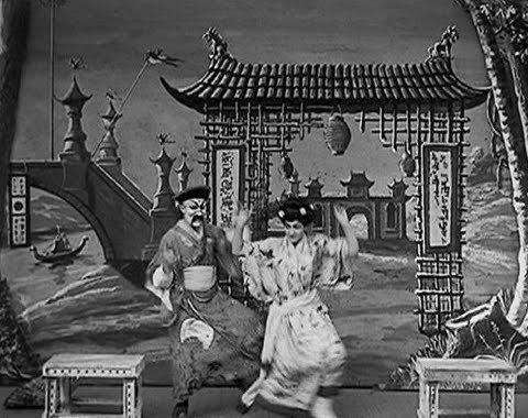 Galerie Le thaumaturge chinois