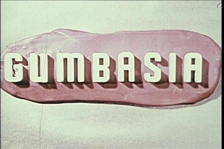 Galerie Gumbasia
