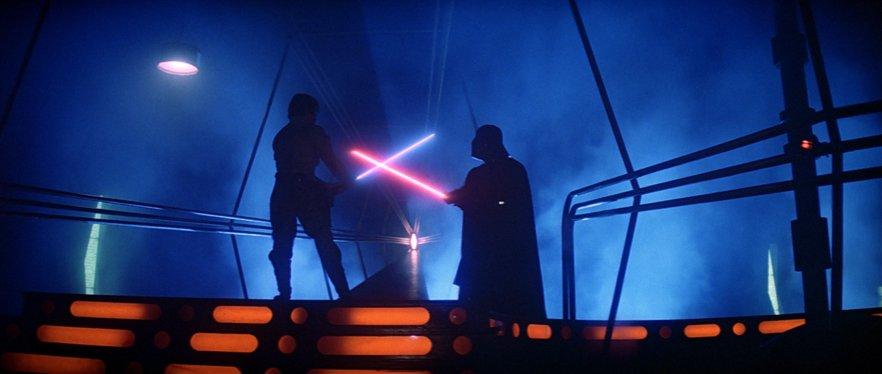 Galerie Star Wars : Episode V - L'Empire contre-attaque 2