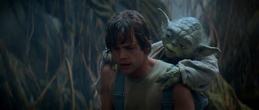 Galerie Star Wars : Episode V - L'Empire contre-attaque 3