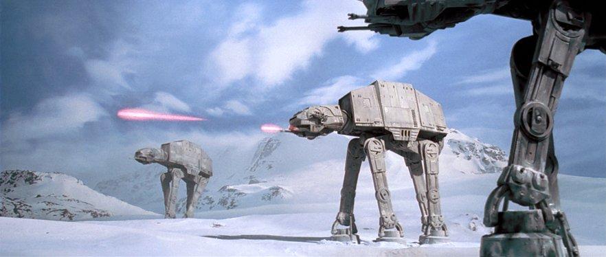 Galerie Star Wars : Episode V - L'Empire contre-attaque 4