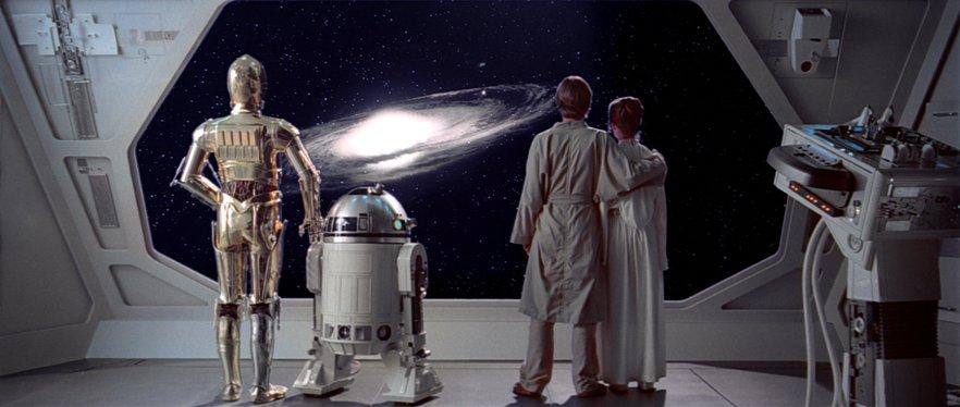 Galerie Star Wars : Episode V - L'Empire contre-attaque 6