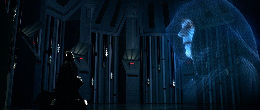 Galerie Star Wars : Episode V - L'Empire contre-attaque 8