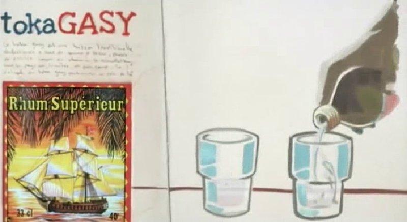 Galerie Madagascar, carnet de voyage 5