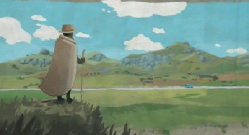 Galerie Madagascar, carnet de voyage 8