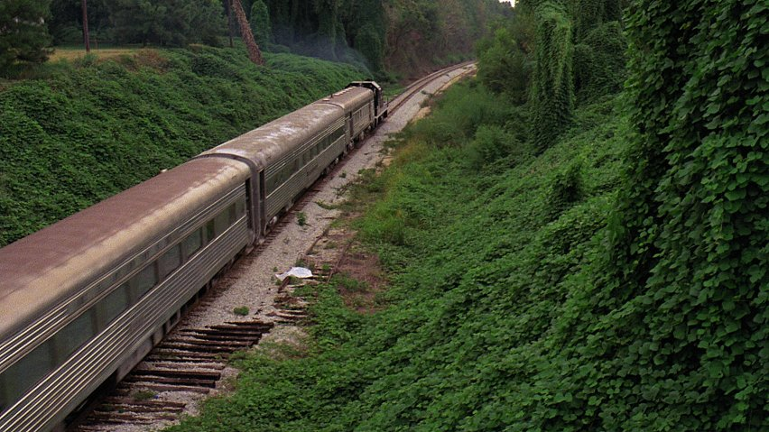Galerie Mystery Train 7