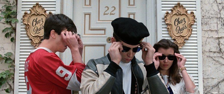 Galerie La Folle Journée de Ferris Bueller 2