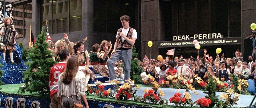 Galerie La Folle Journée de Ferris Bueller 4
