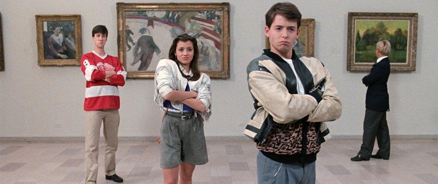Galerie La Folle Journée de Ferris Bueller 8
