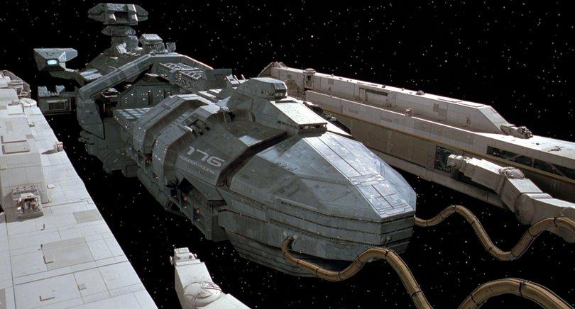 Galerie Starship Troopers 8