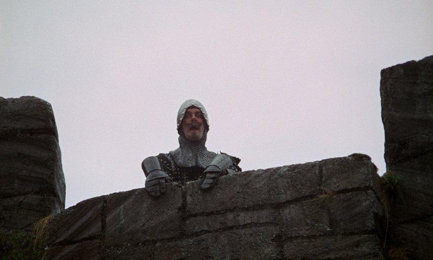 Galerie Monty Python : Sacré Graal ! 5