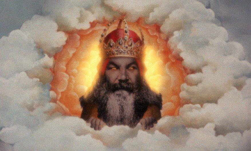 Galerie Monty Python : Sacré Graal ! 1