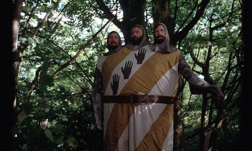 Galerie Monty Python : Sacré Graal ! 6